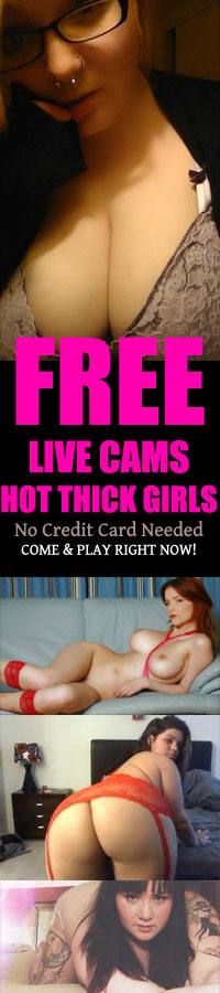 thick curvy girls live