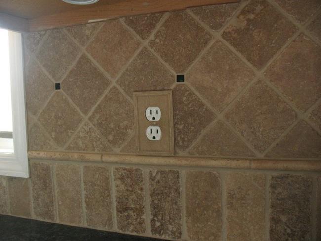 Rustic Tile Design  Fuda Tile