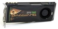 Nvdia GTX 580