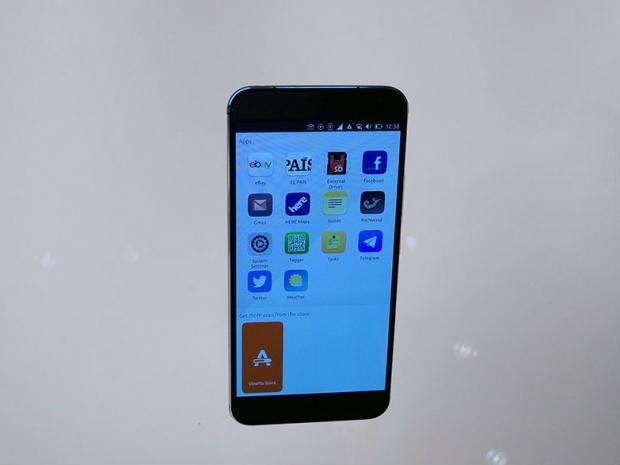 Meizu MX5 Pro Ubuntu edition hands on