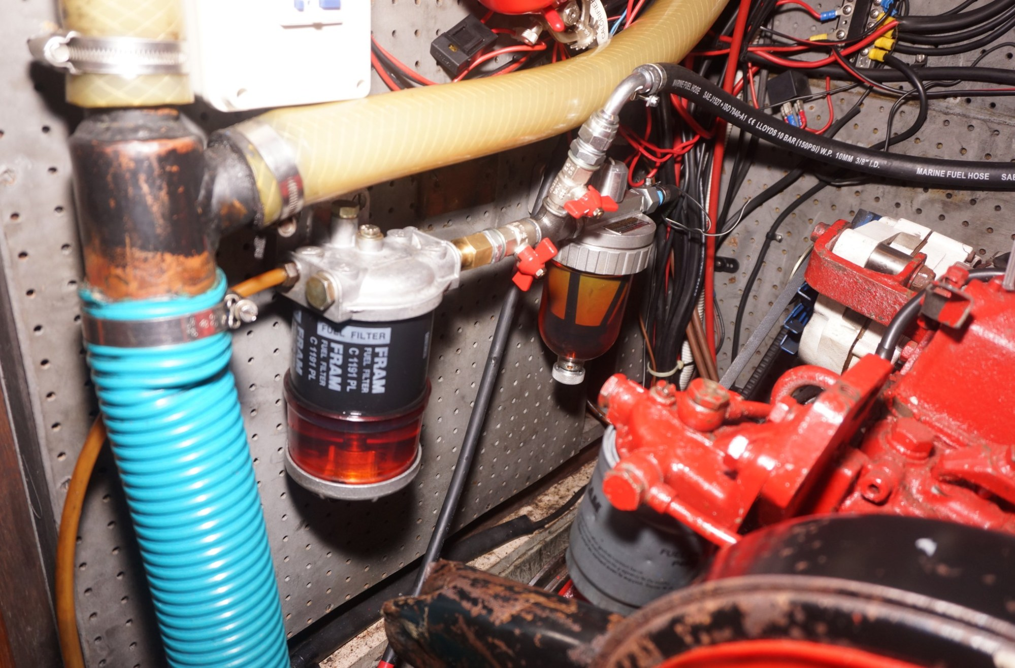 hight resolution of is your diesel bugging you