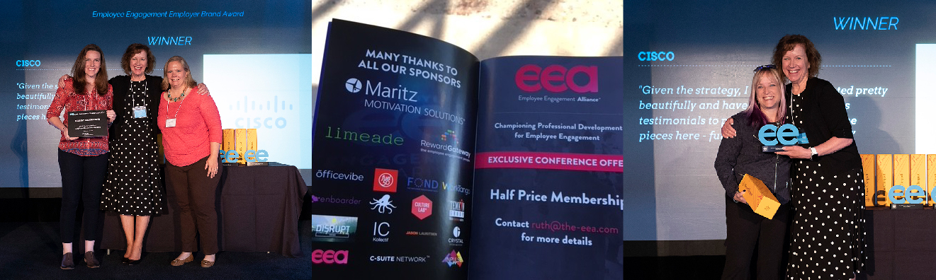 EE Awards Sponsor