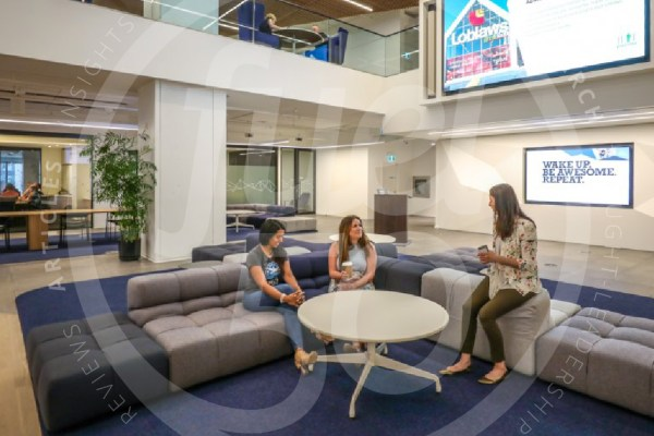 LoyaltyOne Offices Feature Image