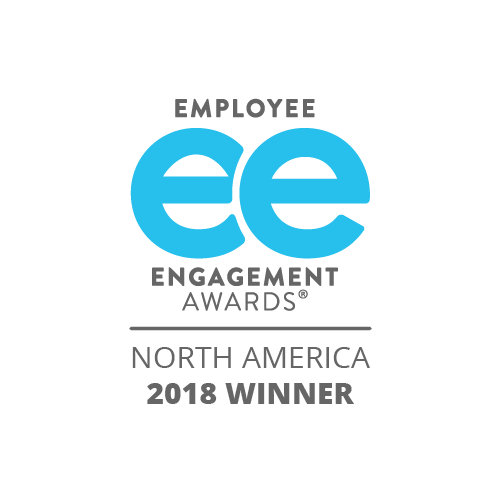 Employee Engagement Awards 2018 | Fuel50 is award-winning career pathing technology