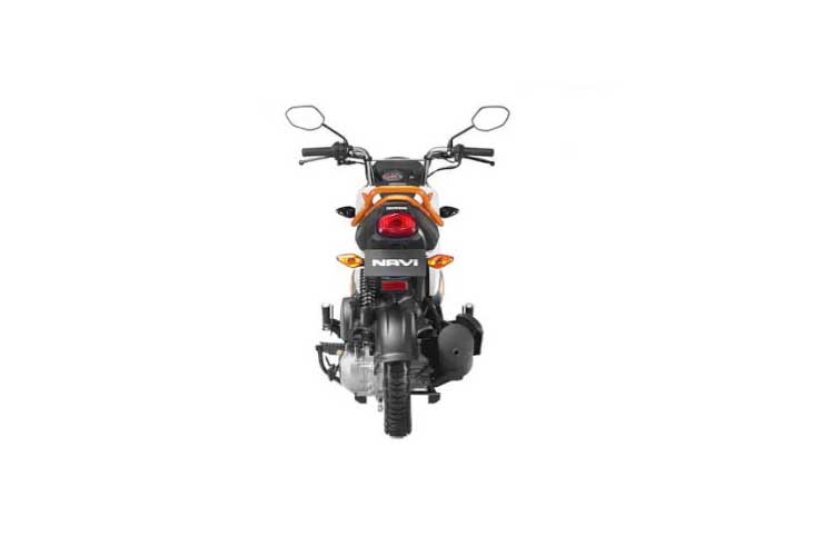Honda Navi Adventure Image Gallery, Pictures, Photos