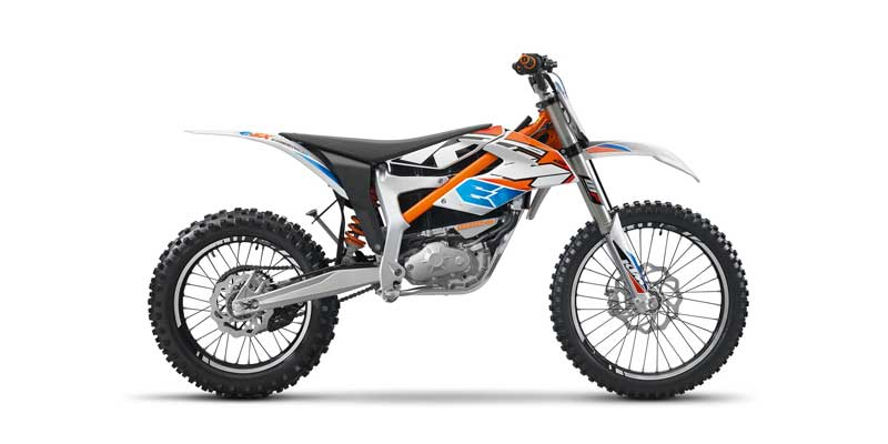 Ktm Freeride E Sx Available Colors