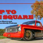 Squarebody Parts Guide It S Hip To Be Square Fuel Curve