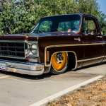Jason S 1977 Chevy C10 The Brown Bagger Fuel Curve