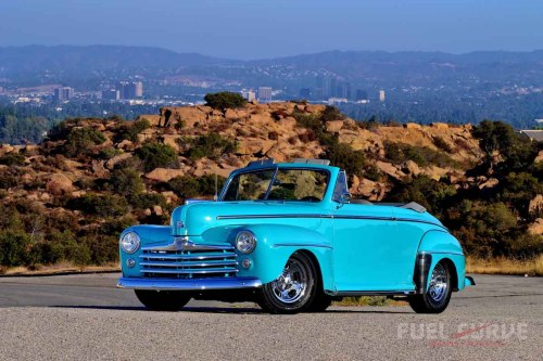 small resolution of sam foose 1946 ford fuel curve