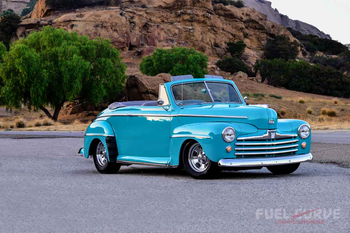 hight resolution of sam foose 1946 ford fuel curve