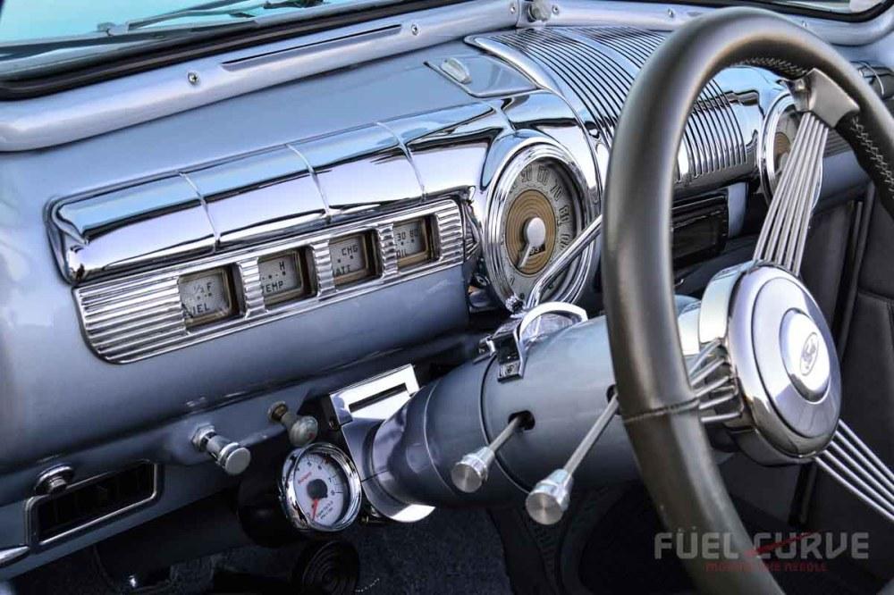 medium resolution of sam foose 1946 ford fuel curve