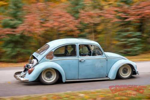 small resolution of dan s 1965 volkswagen beetle is powered by a 1600cc air cooled engine from a 1972 beetle which was built up to 1641cc with a piston and cylinder kit