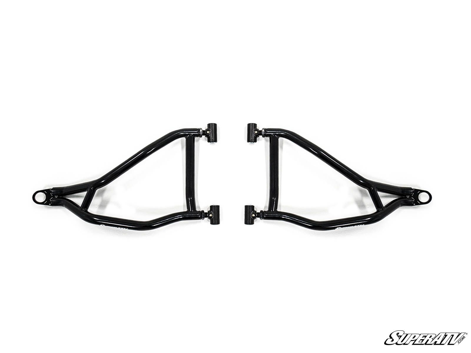SuperATV High Clearance A-Arms for Polaris RZR XP 1000