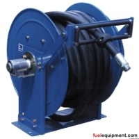 Hose reel Macnaught MDTP2520 Diesel