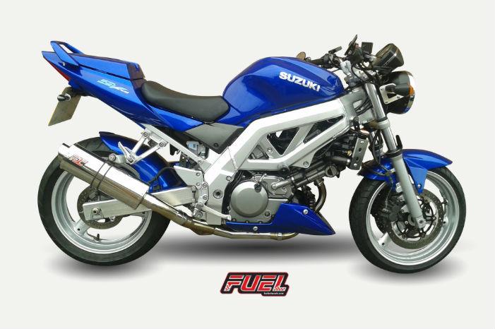suzuki sv650 aftermarket motorcycle