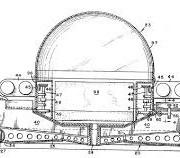 UFO AIRCRAFT PROOF! USA Made Air Craft US Patent