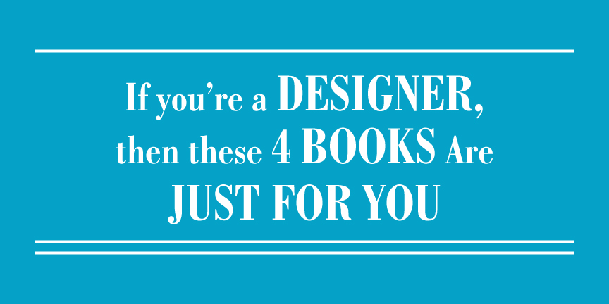 4 psychology books every designer should read