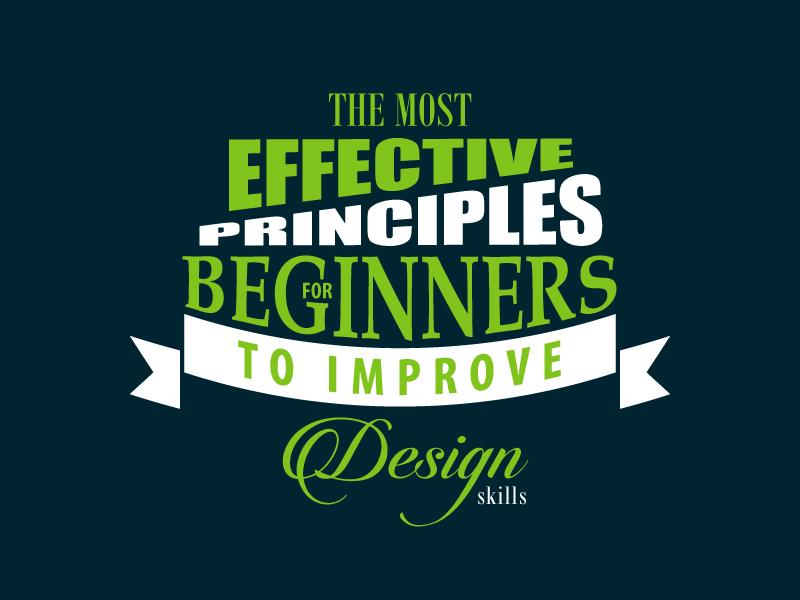 principles-to-improve-design-skills