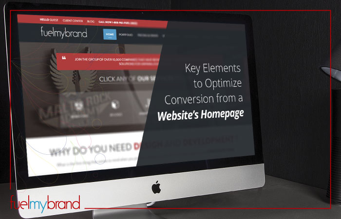 key-conversion-elements-of-homepage