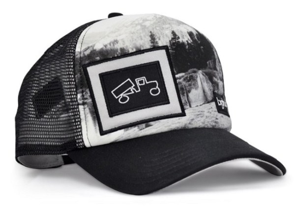big truck cap # 41