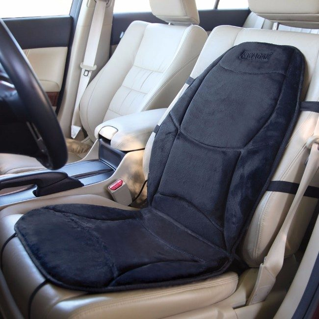 How to Find the Best Truck Driver Seat Cushion  Fueloyal
