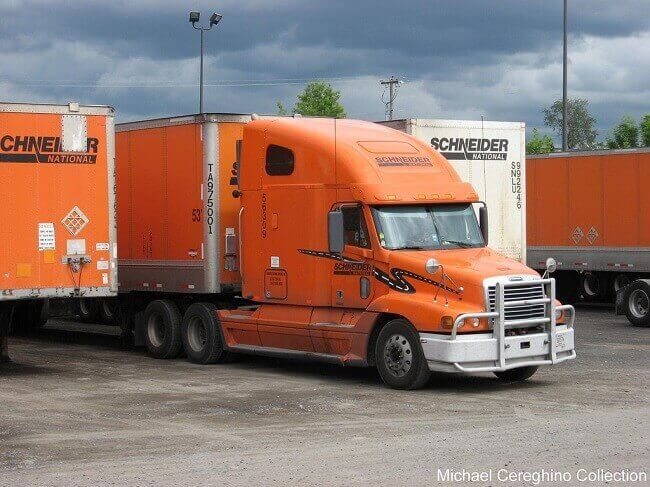 cross trucking equipment - Parfu kaptanband co