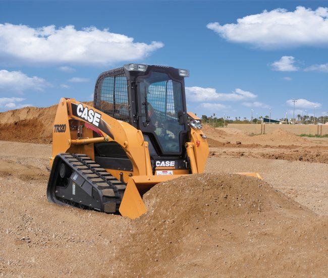 Construction Vehicles Types Cat