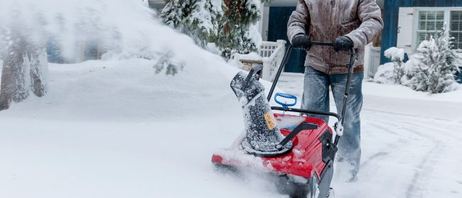 Plowing Services Near Me Snow