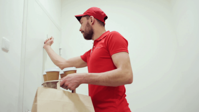 Food Delivery: 10 Issues To Consider When Setting It Up ...