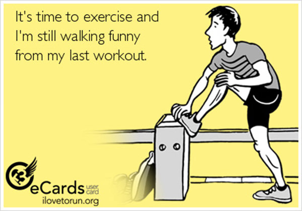 Image result for workout funny