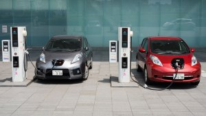 ADB: Lower grid carbon factor essential in achieving GHG reduction from electric vehicles