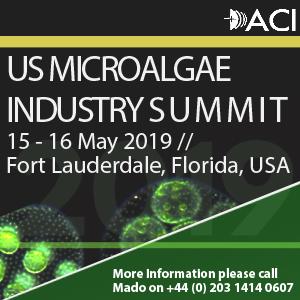 US Microalgae Industry Summit