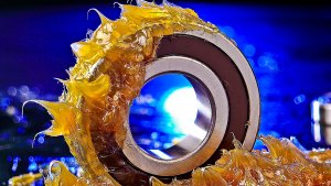 University of Texas awarded patent for universal aircraft grease