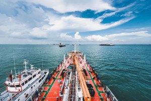 Photo courtesy of Maritime and Port Authority of Singapore.