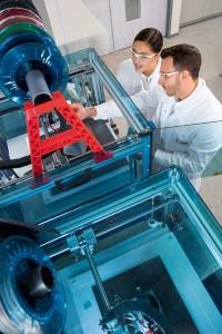 BASF 3D Printing