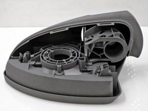 BASF Headlight 3D Printing