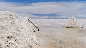 Lithium supply to outstrip demand in Europe