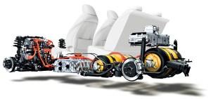 Toyota Mirai Power Pack