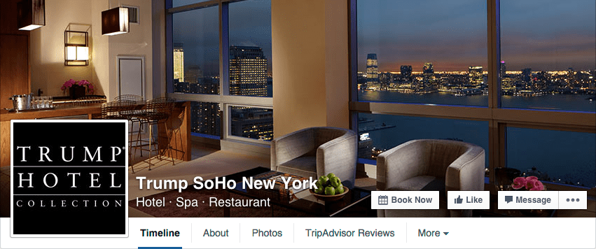 The Best Facebook Ad Formats For Hotels & Travel