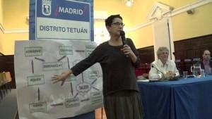 En Tetuán ya se han puesto en marcha estos presupuestos participativos.