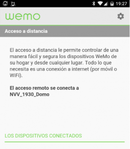 WeMo-Settings-Remote