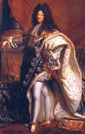 Luois XIV