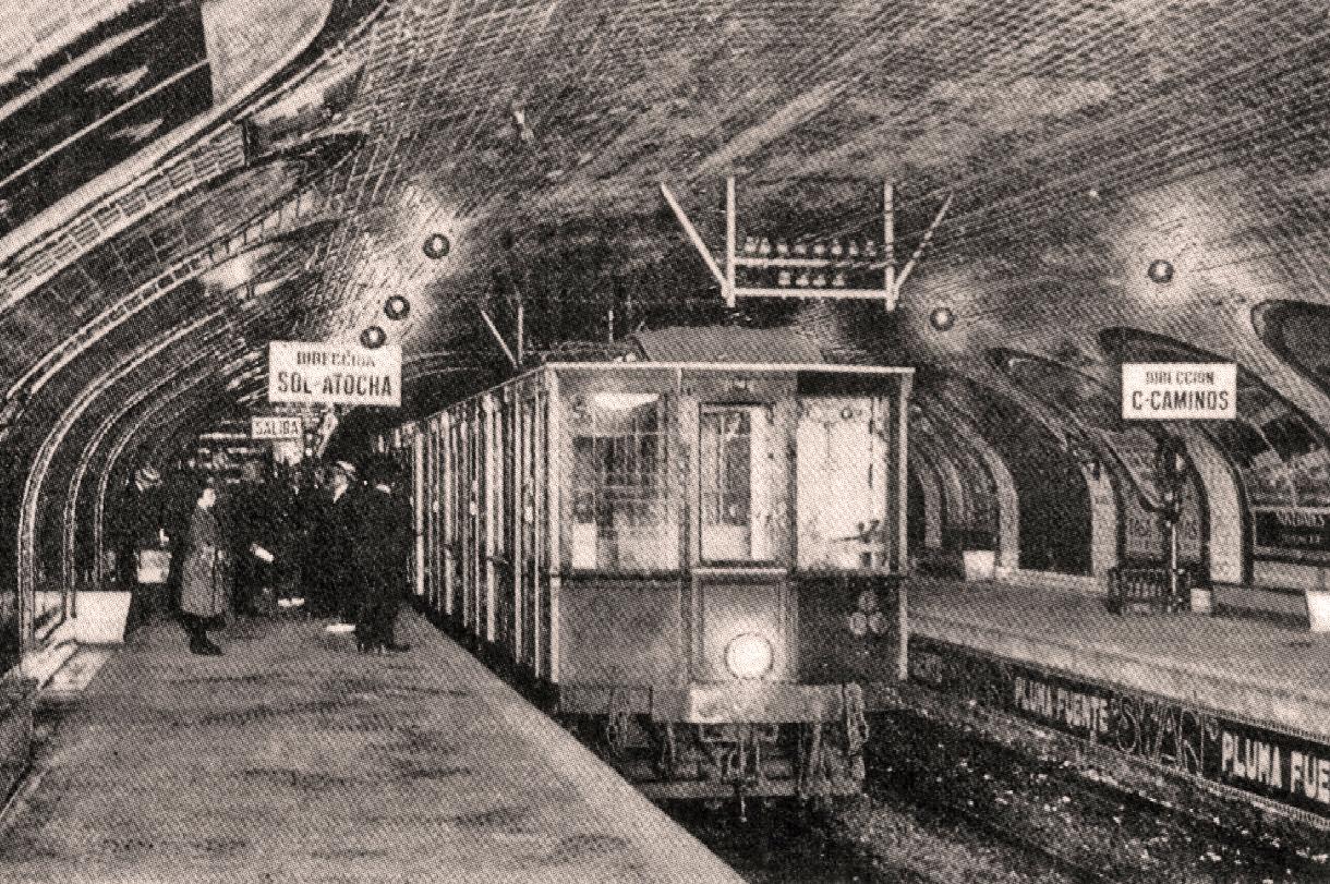 Metro 1919