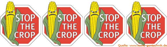 Stop the Crop!