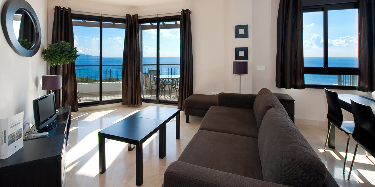 Holiday Apartments  Rentals in Nerja  Fuerte Calaceite