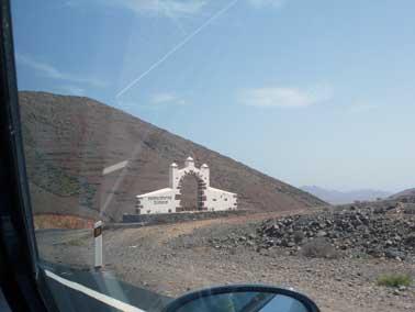 Tuineje auf Fuerteventura