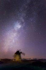 MILKY WAY AT TEFIA Keith Vincent