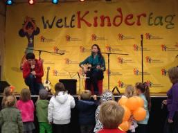 Weltkindertag in Berlin 2013