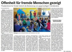 Kölnische Rundschau 10 05 2016