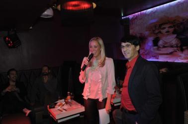Janine Kunze und Fug